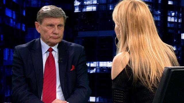 """Leszek Balcerowicz w """"Kropce nad i"""""""