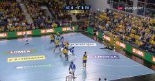 Świetne interwencje bramkarzy w 1. połowie meczu Łomża Vive Kielce – FC Porto