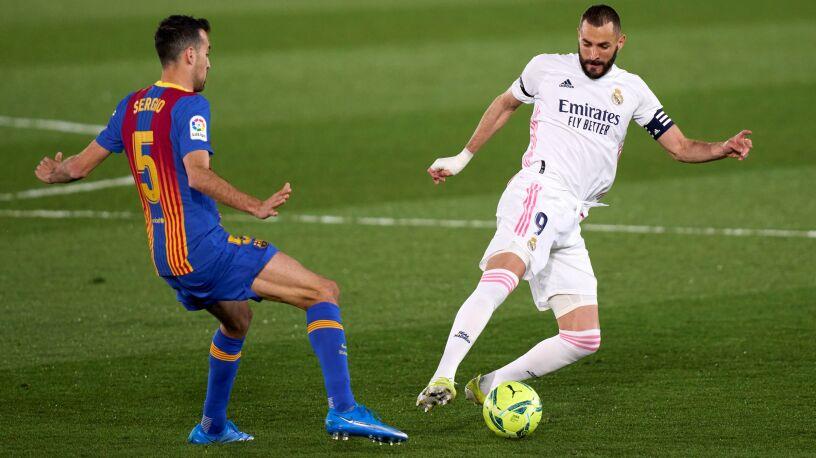 El Clasico bez Messiego. Real podbudowany, Barcelona liczy na kibiców