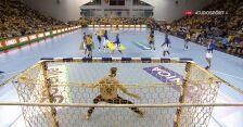 Kapitalny gol Thrastarsona w 1. połowie meczu Łomża Vive Kielce – FC Porto