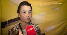 Cycling show: reakcje po prezentacji trasy Tour de France 2022 kobiet