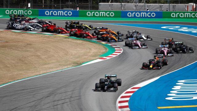 Kolejne roszady w kalendarzu Formuły 1. Zabrakło miejsca dla Grand Prix Chin