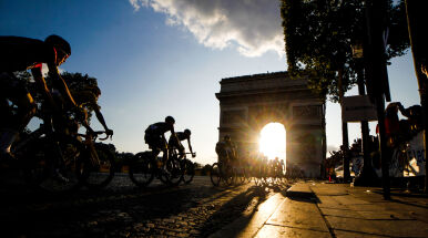 Przegląd faworytów Tour de France 2020