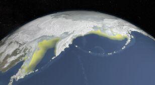 27.03   Coraz mniej lodu w Arktyce