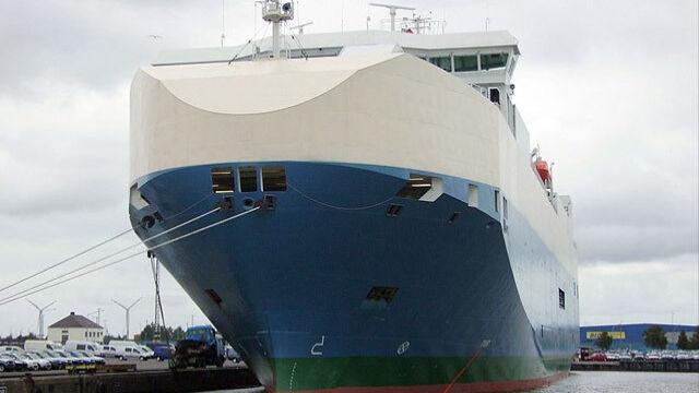 """""""W takich statkach proces tonięcia może trwać krócej niż 10 minut"""""""