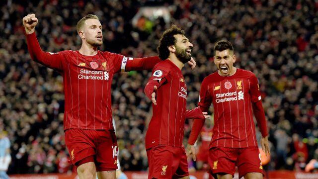 Kontuzjowany Salah pojechał na zgrupowanie kadry