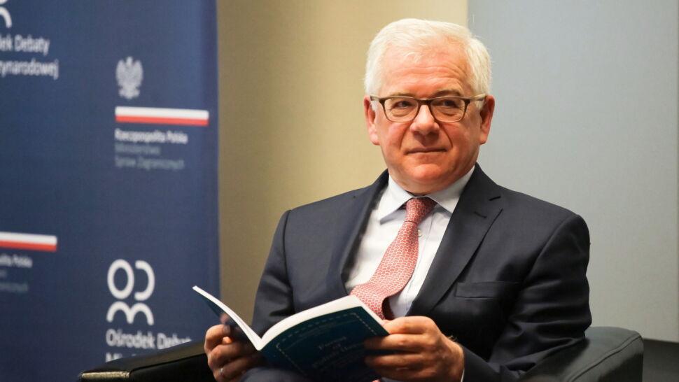 """Bez zjednoczenia Niemiec """"nie doszłoby do naszego członkostwa w Unii"""""""