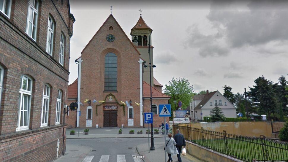 Ksiądz pobity w kościele. Trójka 14-latków w rękach policji