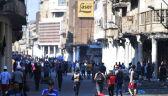 Protesty antyrządowe w Iraku. Służby bezpieczeństwa otworzyły ogień do demonstrantów