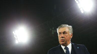 Anglicy pewni. Carlo Ancelotti porozumiał się z klubem Premier League
