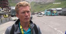 Winokurow o przerwanym 19. etapie Tour de France