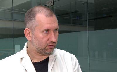 Robert z Warszawy - ogólny kandydat na prezydenta