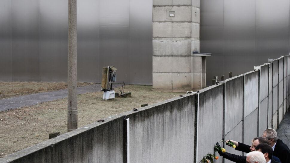 Prezydent Andrzej Duda: czcimy pamięć upadku żelaznej kurtyny