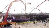 Ruszyła budowa drugiego reaktora jądrowego w irańskiej elektrowni