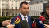 Spychalski: Antoni Macierewicz marszałkiem seniorem Sejmu, a Barbara Borys-Damięcka marszałkiem seniorem Senatu