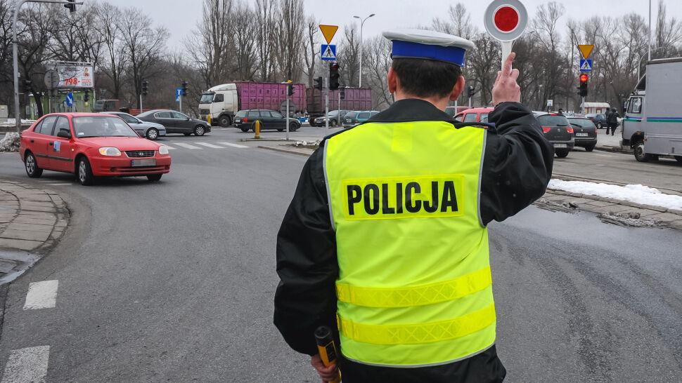 Policja: 11 listopada pierwszym w tym roku dniem bez wypadku śmiertelnego