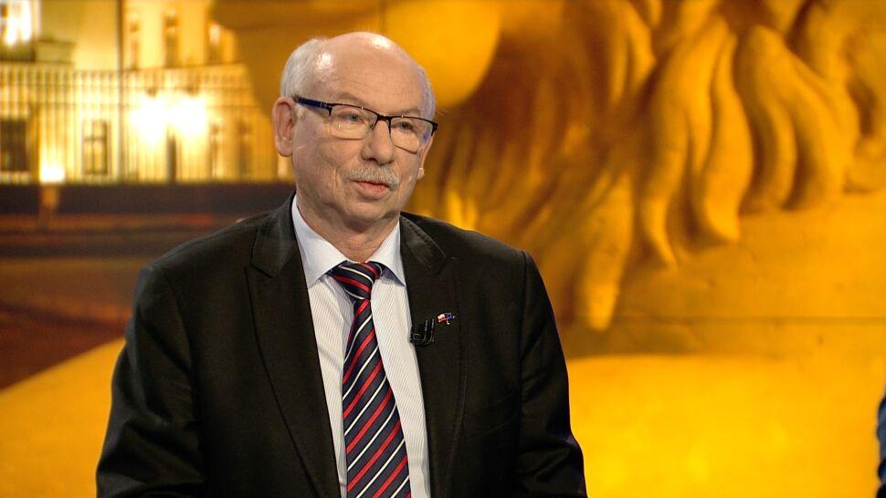 """""""Małgosię Kidawę-Błońską trzeba chronić przed bieżącą polityką jak rezerwy złota"""""""