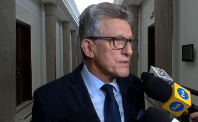 Wybrane wypowiedzi Stanisława Piotrowicza z minionej kadencji Sejmu