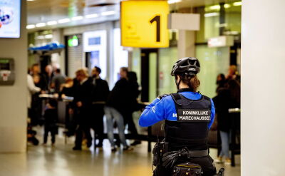 Holenderska wojskowa policja prowadzi śledztwo w sprawie fałszywego alarmu na lotnisku Schiphol