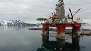 Wojna o czystą Arktykę