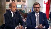 Budka: mam nadzieję, że Tusk z poziomu szefa EPL będzie uczestniczył w kampanii wyborczej
