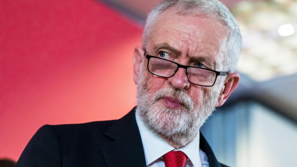 """Johnson o Corbynie i """"mściwości, której nie widziano od czasu, gdy Stalin prześladował kułaków"""""""