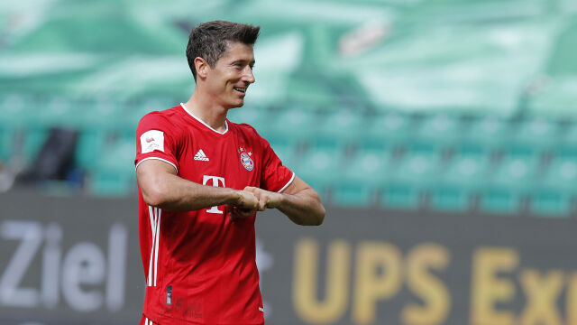 """Bayern zły na Złotą Piłkę. """"Będziemy musieli porozmawiać o tym z FIFA"""""""
