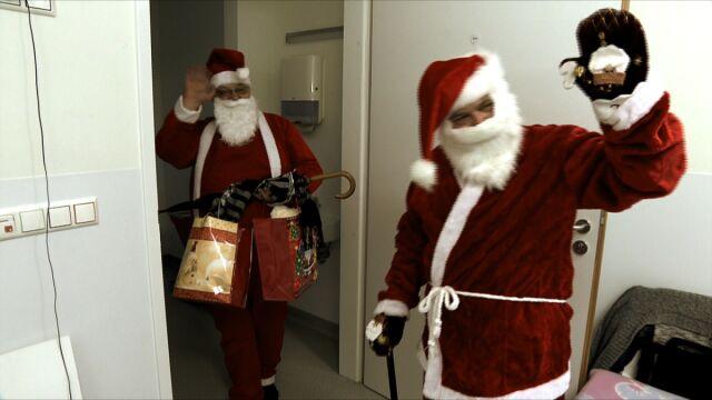 Zawód: Mikołaj