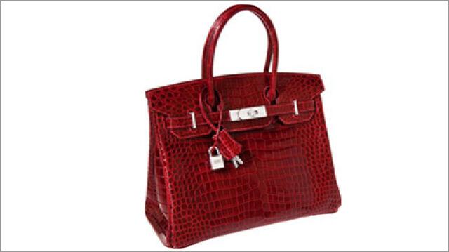 bee5f32df Najdroższa torebka świata - za 200 tys. dolarów
