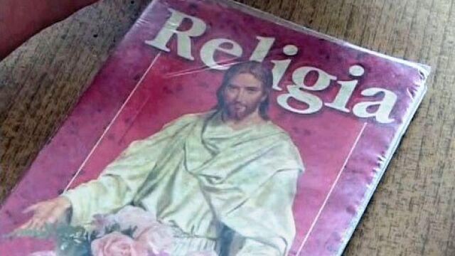 """Religia w szkołach? """"Chcemy, żeby płacił za to Kościół"""""""