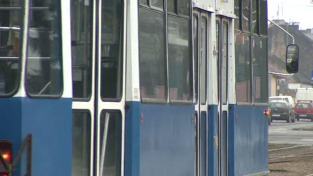 Sylwester w Krakowie - autobusy i tramwaje będą kursować częściej