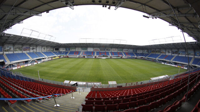 Koronawirus w zespole Piasta przed meczem eliminacji Ligi Europy