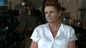 Omilanowska: polski kryminał nie jest gotów podejmować tematów zaangażowanych społecznie