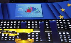 Jaki układ sił w nowym europarlamencie?