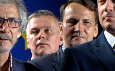 Seria trudnych pytań o przyszłość Koalicji Europejskiej