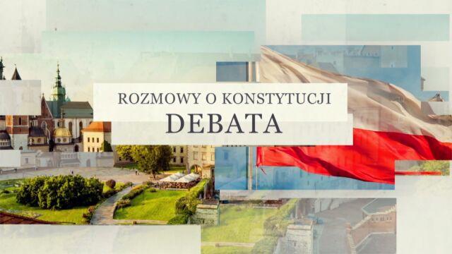 Debata o konstytucji
