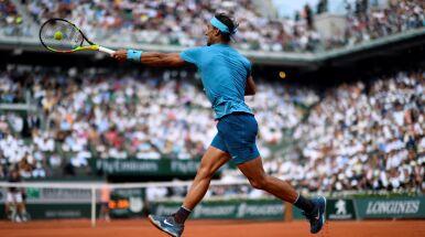 Plan relacji Eurosportu z drugiego dnia Roland Garros