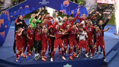 Sukces rodził się w bólach. Droga Liverpoolu po szósty Puchar Europy