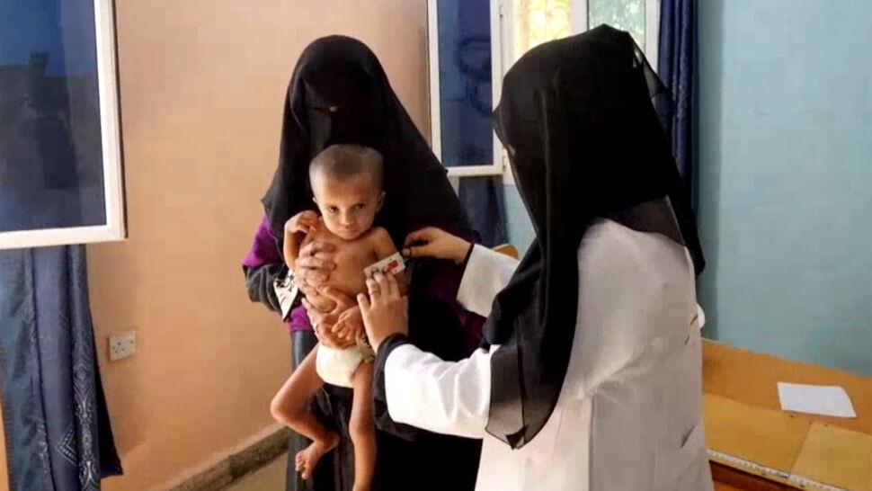 """""""Dla dzieci to piekło na ziemi"""". UNICEF apeluje o pomoc"""