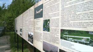 Polscy prokuratorzy badają wrak samolotu w Smoleńsku