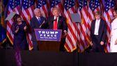 Donald Trump postara się o reelekcję. Sart ogłosi na Florydzie