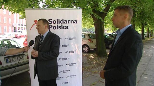 """Kurski: """"Zwolnienie po anonimowym donosie to metody z czasów PRL"""""""