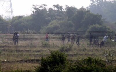 Policja w Indiach zastrzeliła czterech podejrzanych o zbiorowy gwałt