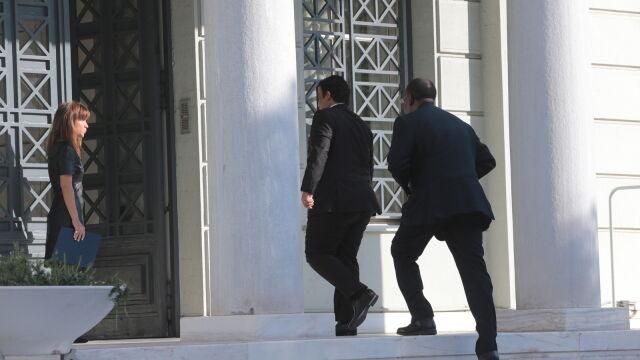 Grecja wyrzuca ambasadora Libii.