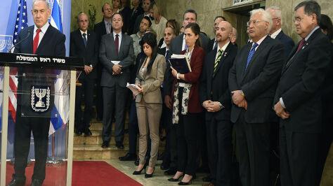 Ludzie z otoczenia Netanjahu oskarżani o korupcję, defraudację i pranie pieniędzy