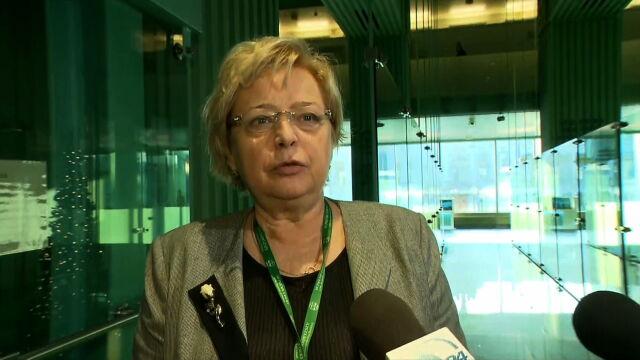 Gersdorf: zaapeluję, by sędziowie Izby Dyscyplinarnej powstrzymali się od orzekania