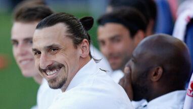 Ibrahimović wyjawił kraj, w którym zagra.