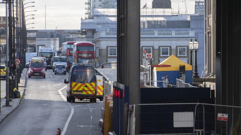 """Zabity w zamachu w Londynie 25-latek """"był pierwszą linią obrony"""""""