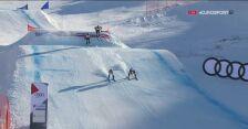 Naeslund wygrała zawody skicrossu w Val Thorens