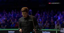 Yan Bingtao awansował do ćwierćfinału UK Championship